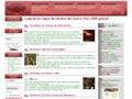 MaCaveAvins, 1er logiciel GRATUIT de gestion de cave ONLINE